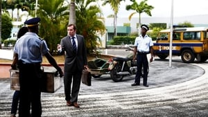 Death In Paradise: 1×3