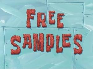 SpongeBob SquarePants Season 8 : Free Samples