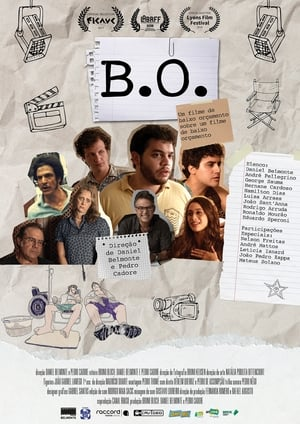 Baixar B.O. (2019) Dublado via Torrent