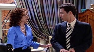 serie Will & Grace: 1×2 en streaming