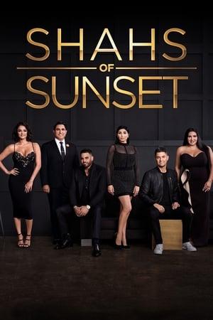 Shahs of Sunset – Season 9