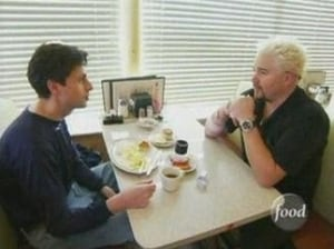 Diners, Drive-Ins and Dives: 5×8