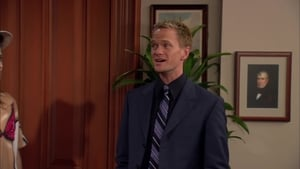 How I Met Your Mother: Season 2 Episode 8