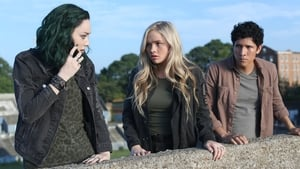 The Gifted: Temporada 1 – Capitulo 6