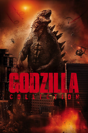 Godzilla Filmreihe