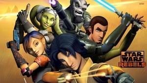 Poster serie TV Star Wars Rebels Online