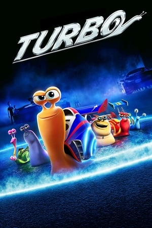 Turbo (2013) Subtitle Indonesia