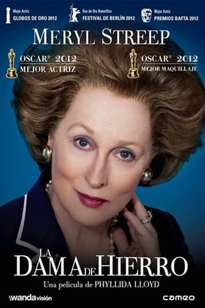 VER La dama de hierro (2011) Online Gratis HD