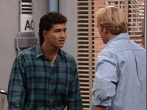 Saved by the Bell: The College Years Season 1 Episode 5