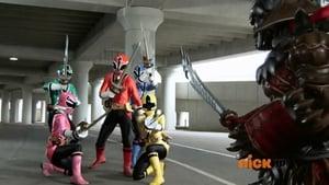 Power Rangers season 18 Episode 10