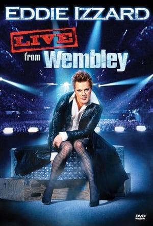 Eddie Izzard: Live from Wembley-Eddie Izzard