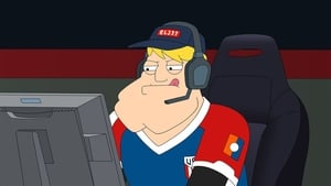 American Dad! Season 17 :Episode 6  Brave N00b World