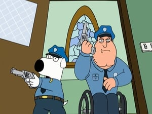 Family Guy Season 3 : The Thin White Line