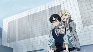 Your Lie in April sezonul 1 episodul 21