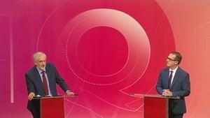 Question Time Season 38 :Episode 26  08/09/2016