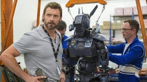 Chappie (2015) English Full Movie Watch Online Free Download