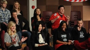 Episodio TV Online Glee HD Temporada 2 E12 Tontas Canciones de Amor