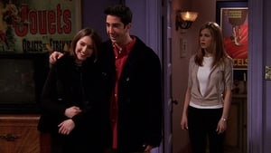 Friends Season 4 Episode 19