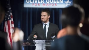 Arrow – Season 4 Episode 4