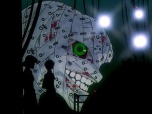 Neon Genesis Evangelion: 1×20