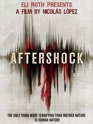 Image Aftershock