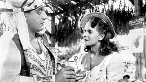 Italian movie from 1952: The White Sheik