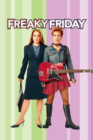 Freaky Friday (2003) is one of the best movies like 17 Again (2009)