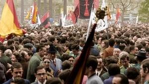 España Despues De La Guerra El Franquismo En Color