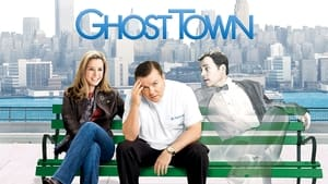 poster Ghost Town