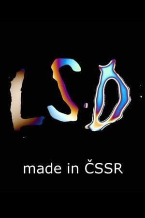 LSD made in ČSSR