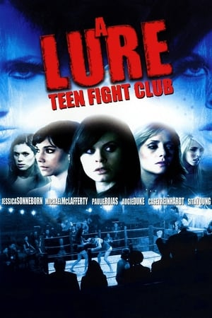 Image Lure: Teen Fight Club