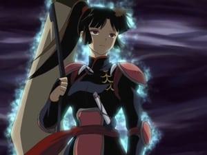 戦国お伽草子–犬夜叉 – Сезон 1, епизод 161