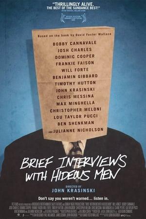 Brief Interviews with Hideous Men-Corey Stoll