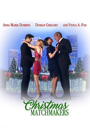 Christmas Matchmakers 2019 Full Movie