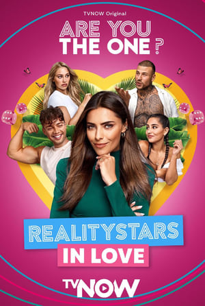 Are You The One – Reality Stars in Love