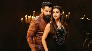 Iru Mugan (2016) Dual Audio HDRip 480P 720P Hindi Dubbed | GDrive