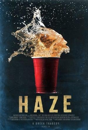 Haze (2016)