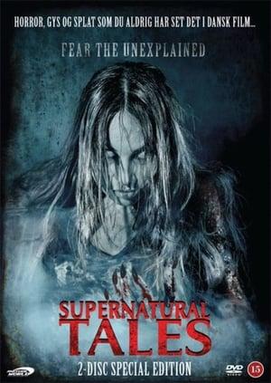 Image Supernatural Tales