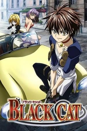 VER Black Cat (2005) Online Gratis HD