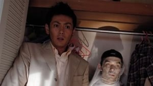 Japanese movie from 2004: Dark Tales of Japan