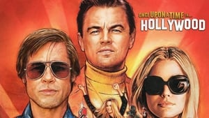 Once Upon A Time In Hollywood (2019) BluRay 1080p
