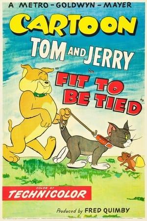 Jerry et le petit Samaritain