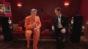 Tosh.0 Season 9 :Episode 3  Blind Film Critic