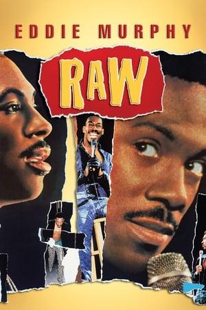 Eddie Murphy Raw (1987)