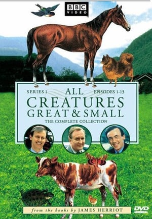 All Creatures Great and Small - Season 1 - Azwaad Movie Database