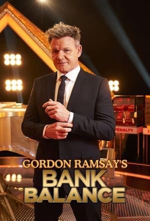 Image Gordon Ramsay's Bank Balance