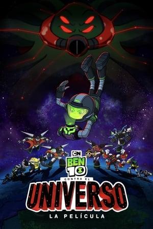 Ben 10 Versus el Universo: La Película (2020)