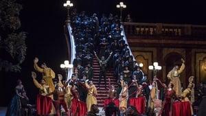 Italian movie from 2018: Verdi: La Traviata