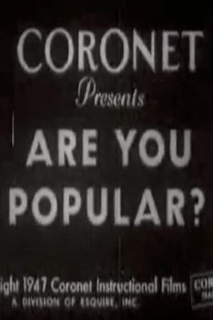 Are You Popular?