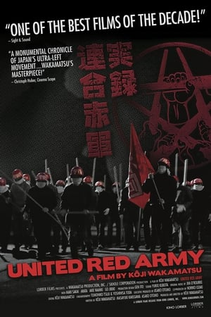 United Red Army (2007)